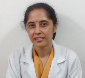 Dr SHALINI